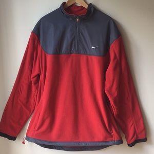 NIKE Men's Fleece Jacket XL
